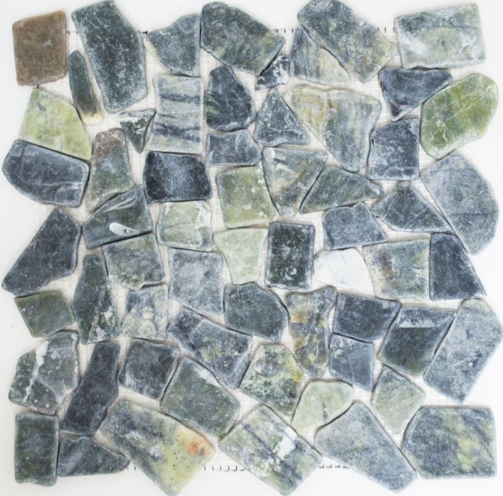 Mosaik Fliese Marmor Natursteinmosaik